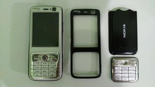 Nokia N73 Colecionador Ou Peças