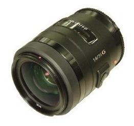 Manual P/ Desmontagem E Reparos Lente Sony Af 35mm F1.4g