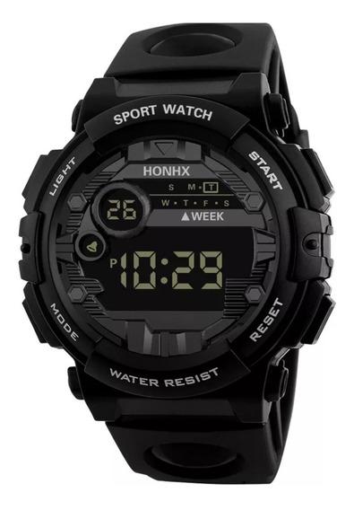 Relógio Infantil Pulso Digital Honhx Sport