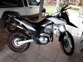 Honda Xre 300 300 Cilindradas