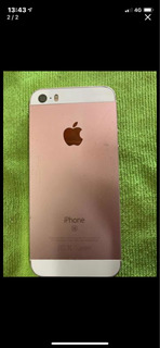 iPhone Se 16gb