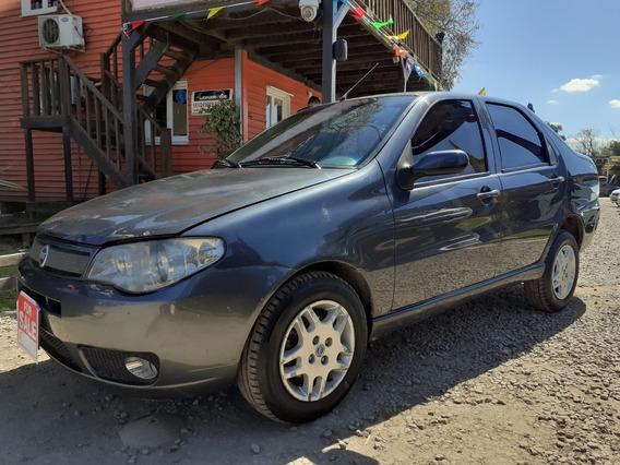 Fiat Siena 1.7 Elx 2007