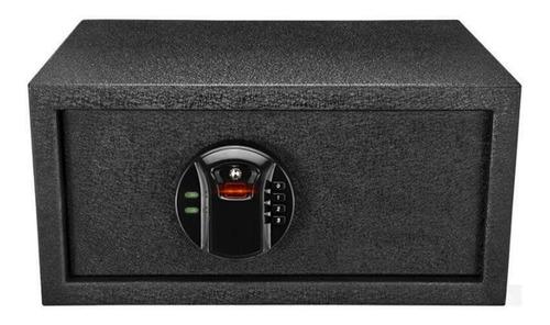 Caja Fuerte Digital Biometrica Huella Y Clave Safe Us-100