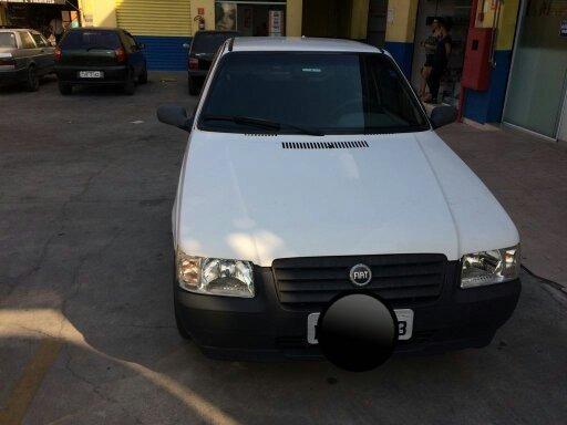 Fiat Uno Mille 1.0 Fire 3p 2005 Otimo Estado $ 3900,0 + 36 X
