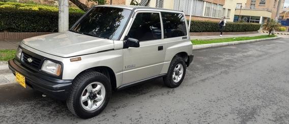 Chevrolet Vitara Full Equipo Con Aire
