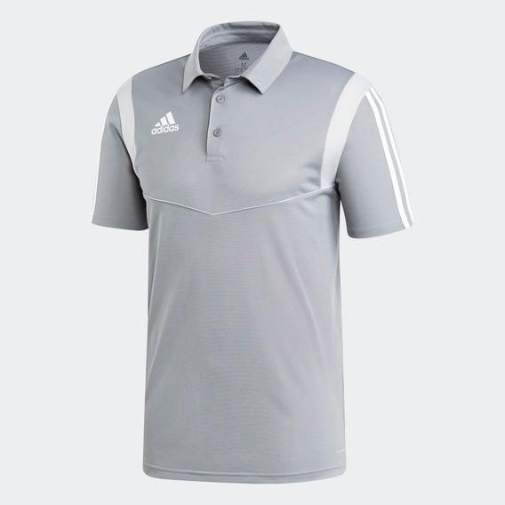 Playera adidas Polo