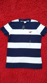 Camisas Hollister 2pçs Original A Pronta Entrega