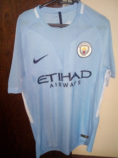 Camisa Oficial Manchester City