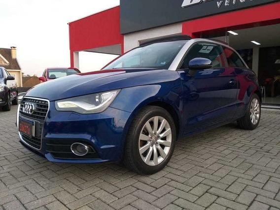 Audi A-1 1.4 20v Tb Fsi (s-tronic) 2p