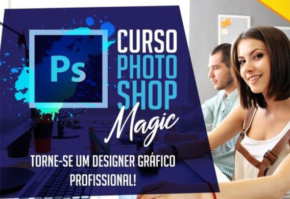 Curso Photoshop Completo 7 Cursos