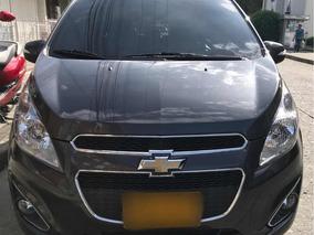 Chevrolet Spark Gt Ltz Full Equipo