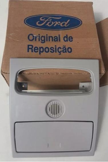 Console Teto Porta Óculos Nova Ranger 13 Até 2017 Original