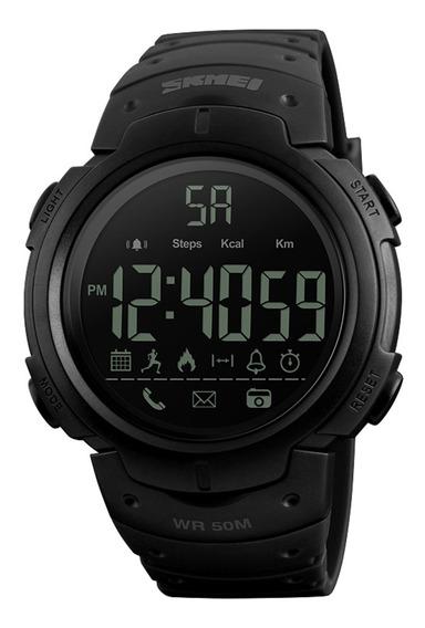 Reloj Inteligente Skmei 5 Atm Impermeable Deportivo P/hombre
