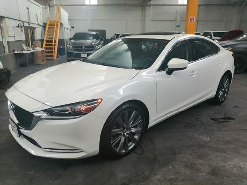 Imagen 1 de 13 de Mazda 6 I Grand Touring 2020