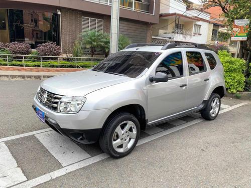 Renault Duster 2014 4x2 Full