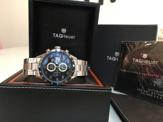 Relógio Marca De Luxo -de R$ 1299 Por R$ 999,99 -12xs/juros