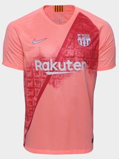Camisa Barcelona Third Sn° - Torcedor Nike