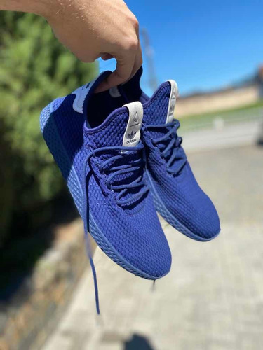 adidas Pharrell Willians Hu