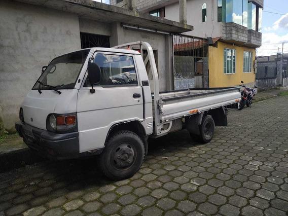 Camión Hyundai H100