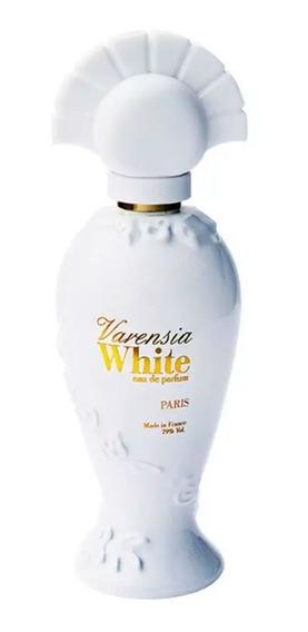 Perfume Feminino Ulric De Varens Varensia White Edp 50ml
