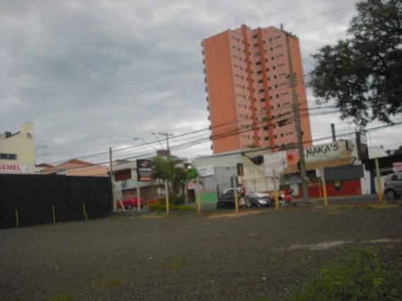 Terreno Em Vila Santa Tereza, Bauru/sp De 0m² Para Locação R$ 3.500,00/mes - Te564748