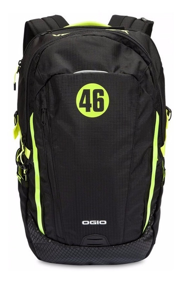 Mochila Ogio Apollo Valentino Rossi Exclusiva Original