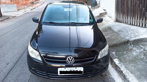 Imagem 1 de 12 de Volkswagen Voyage 2009 1.0 Vht Total Flex 4p