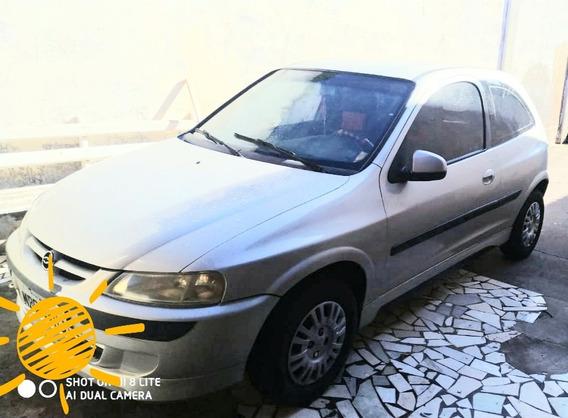 Chevrolet Celta Basico Hfddc