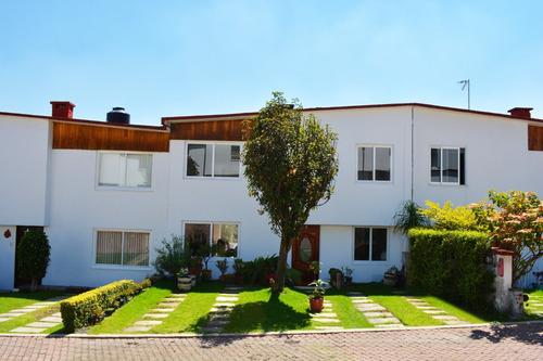 Imagen 1 de 14 de Vende Casa Condominio Cerca Supervia Pte/santa Fe/san Jeróni