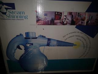Steam Shinning Plancha De Vapor