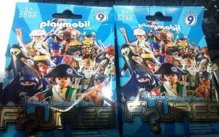 Playmobil Sobres Serie 9 Fotos Reales Serie Chicos Nuevos