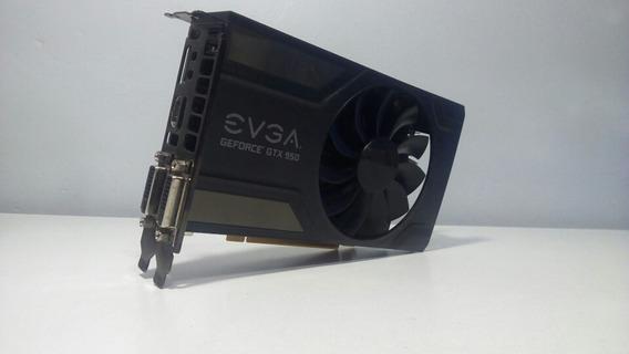 Evga Nvidia Geforce Gtx 950 Sc