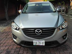 Mazda Cx-5 2.5 S Grand Touring 4x2 Mt