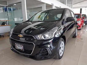 Chevrolet Spark Ng Lt 2018 Nuevo