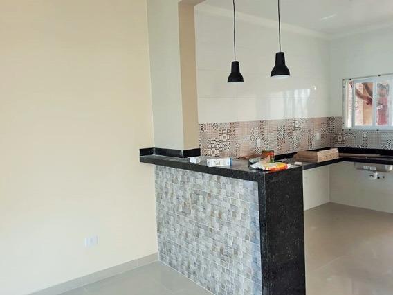 Casa A Venda No Condomínio Horto Florestal Ii, Sorocaba - 1725 - 34300499