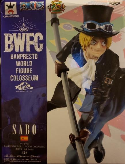 One Piece - Sabo (bwfc) Banpresto