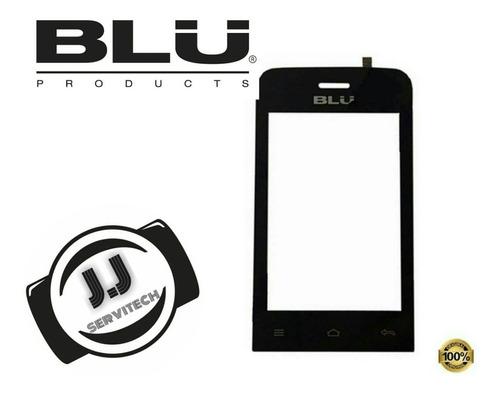 Mica Tactil Touch Blu Jr 3.5 S370 Originales