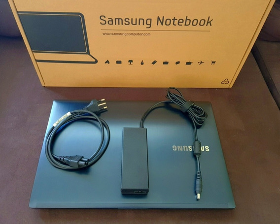 Notebook Samsung Ativ Book 6 Np670z5e-xd2br, I7, 8gb, 1tb Hd