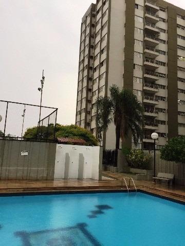 Apartamento  Jardim Elite, Piracicaba 3 Dormitórios Sendo 1 Suíte, 2 Salas, 3 Banheiros, 2 Vagas 124,00 M2 Útil - Ap01102 - 4898866