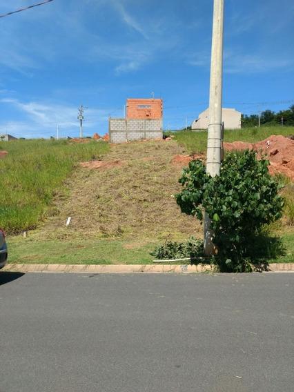 Terreno Em Itatiba Loteamento Horizonte Azul Excelente Preço