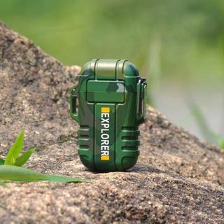 Encendedor De Plasma Resistente Al Agua Explorer