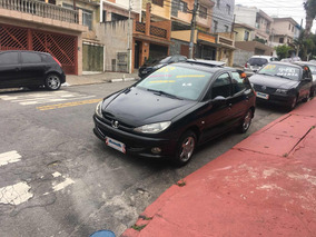Peugeot / 206 1.4 Moonlight Flex - Completo - Novissimo