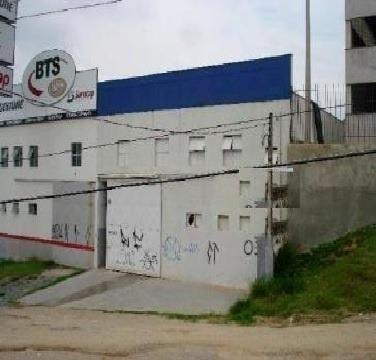 Aluguel Galpão Sorocaba Brasil - 2152-a