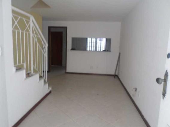 Casa Em Condomínio-à Venda-taquara-rio De Janeiro - Brcn10004
