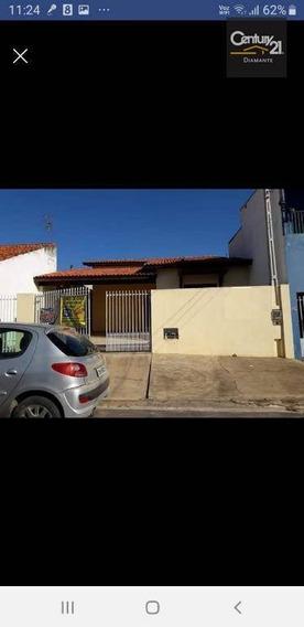Casa À Venda, 200 M² Por R$ 455.000,00 - Jardim Fogaça - Itapetininga/sp - Ca0461