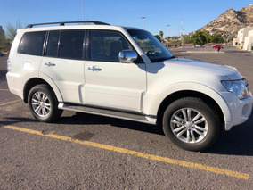 Mitsubishi Montero 3.8 Limited V6 At