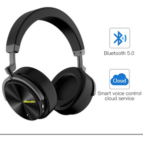 Fone T5 Bluedio Bluetooth Cancelamento De Ruído Promoção