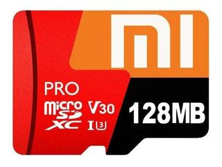 Cartâo De Memoria Sd Xiaomi 128gb + Adpatador Sd Lacrado