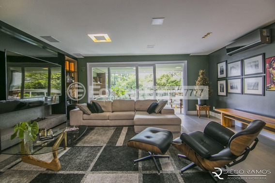 Apartamento, 3 Dormitórios, 189 M², Cristal - 116612