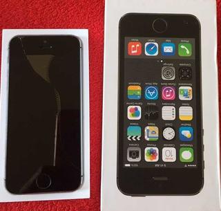 iPhone 5s 32gb Com Defeito Para Retirada De Peças.